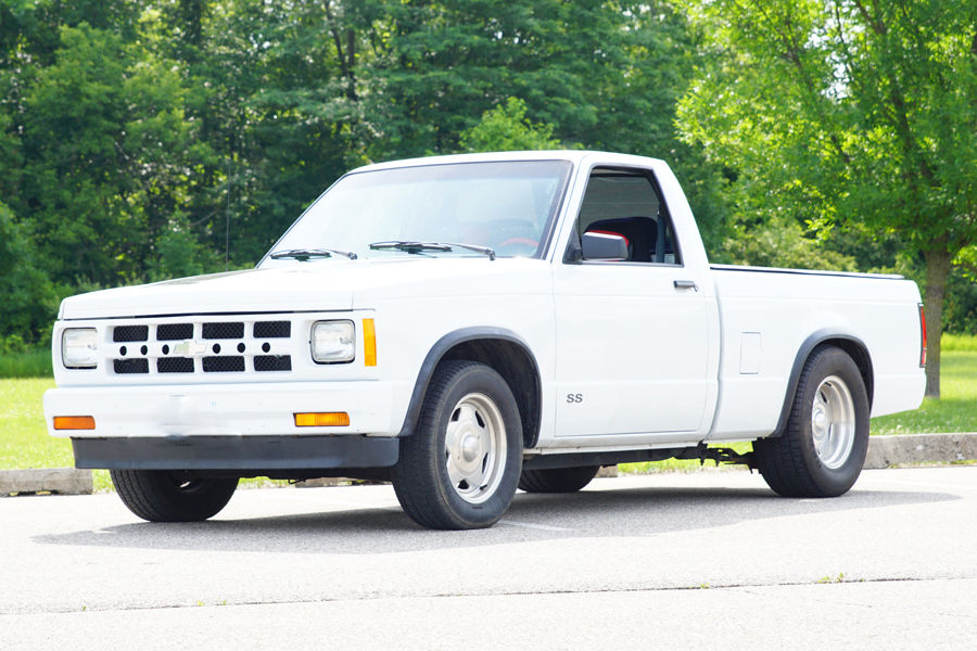 Chevrolet S Pickups For Sale
