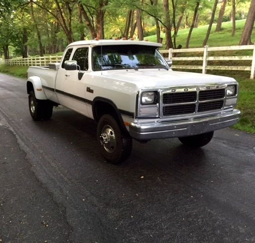 Dodge Ram Le Pickups For Sale on 1989 Dodge Pickup