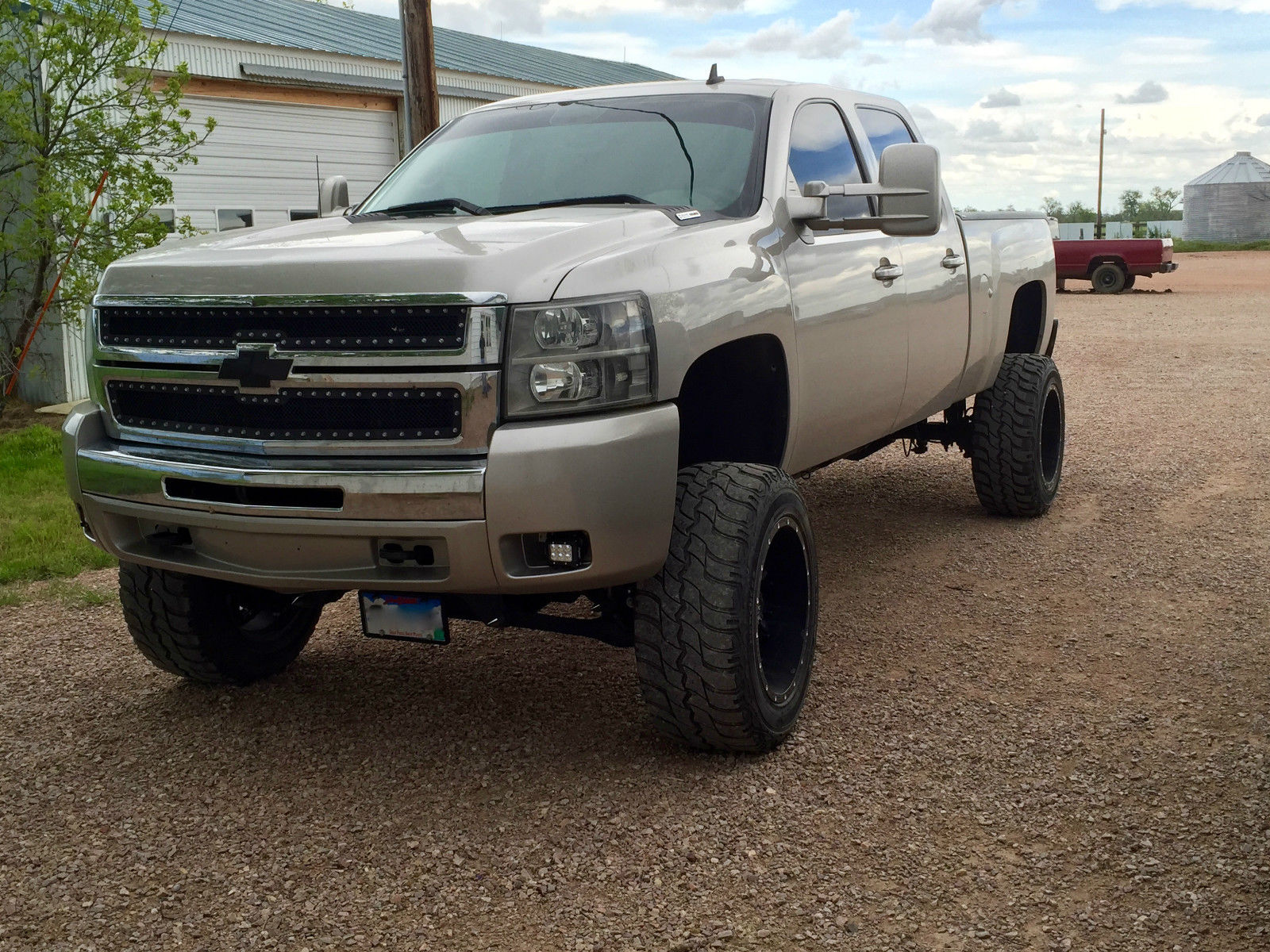 2008 chevrolet silverado 2500 for sale. Black Bedroom Furniture Sets. Home Design Ideas
