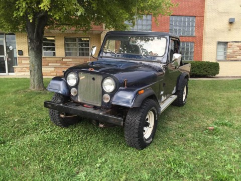 1983 Jeep Scrambler CJ6 Wrangler Pickup Jeep 4X4 4.0 for sale
