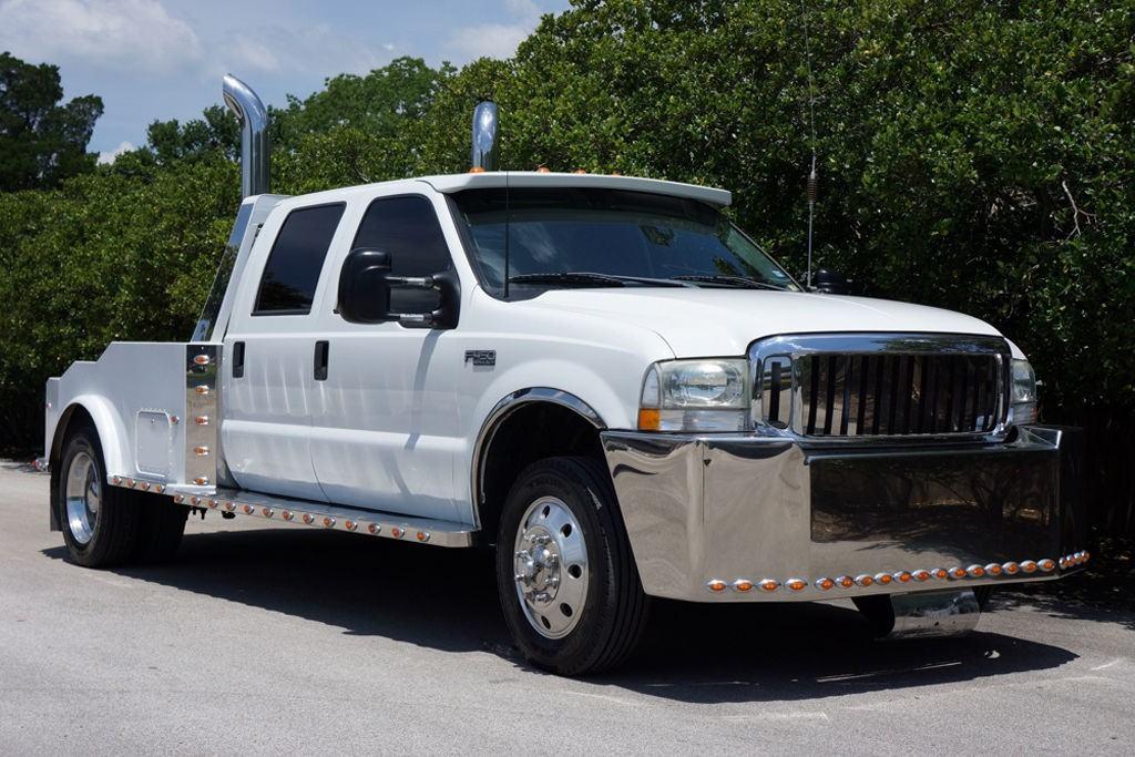1999 ford f 450 xl xlt 7 3l power stroke show truck for sale. Black Bedroom Furniture Sets. Home Design Ideas