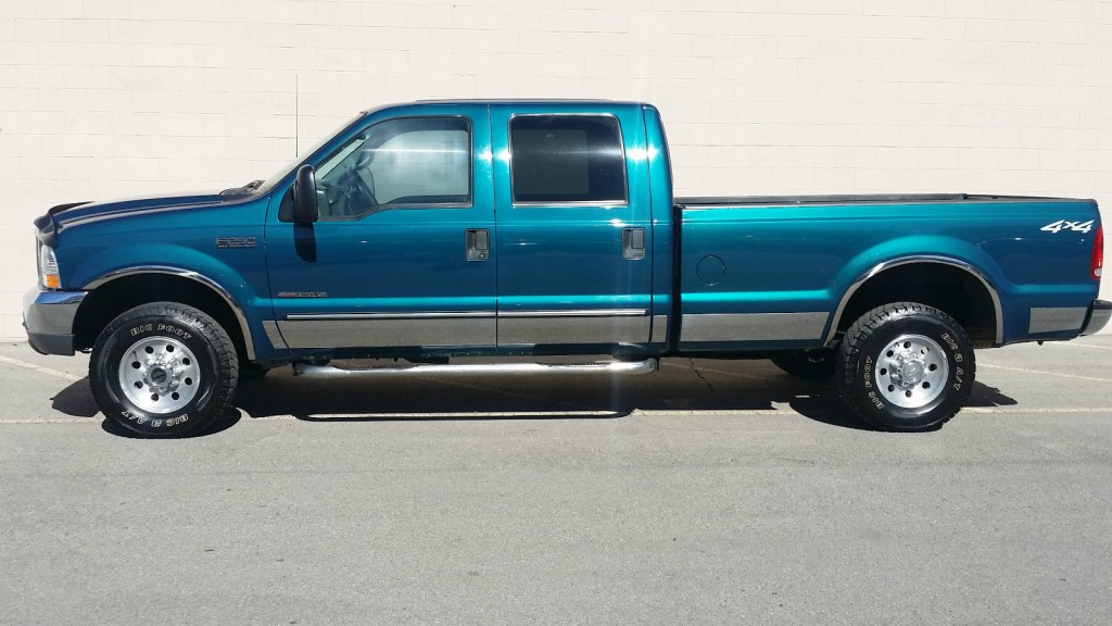 4x4 longbed 6 speed manual 7 3 powerstroke turbo diesel for sale with. Cars Review. Best American Auto & Cars Review