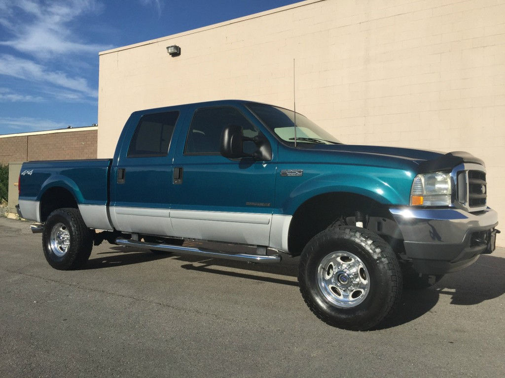 Ford 4x4 pickups for sale html autos post