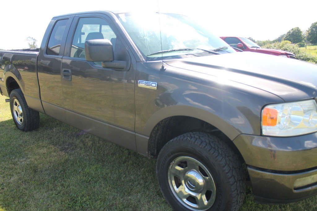 2005 ford f 150 extended cab 4 4 for sale for 2005 ford f150 motor for sale
