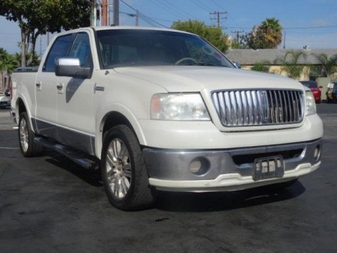 2006 Lincoln Mark Series Mark LT for sale