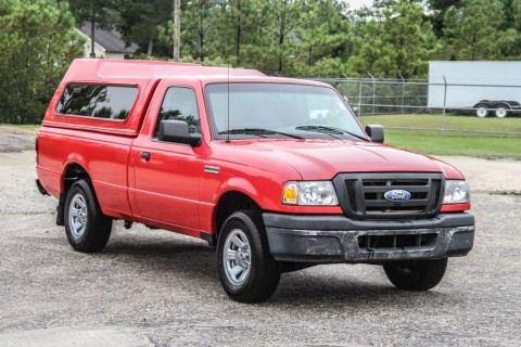 2008 Ford Ranger REG CAB 6CYLINDER for sale