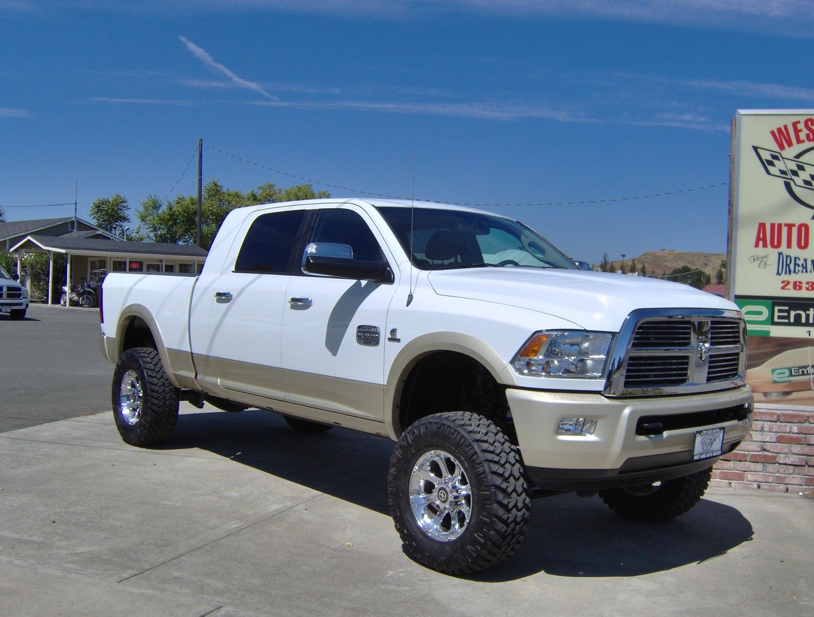 2011 dodge ram 2500 longhorn 2500 4x4 for sale. Black Bedroom Furniture Sets. Home Design Ideas