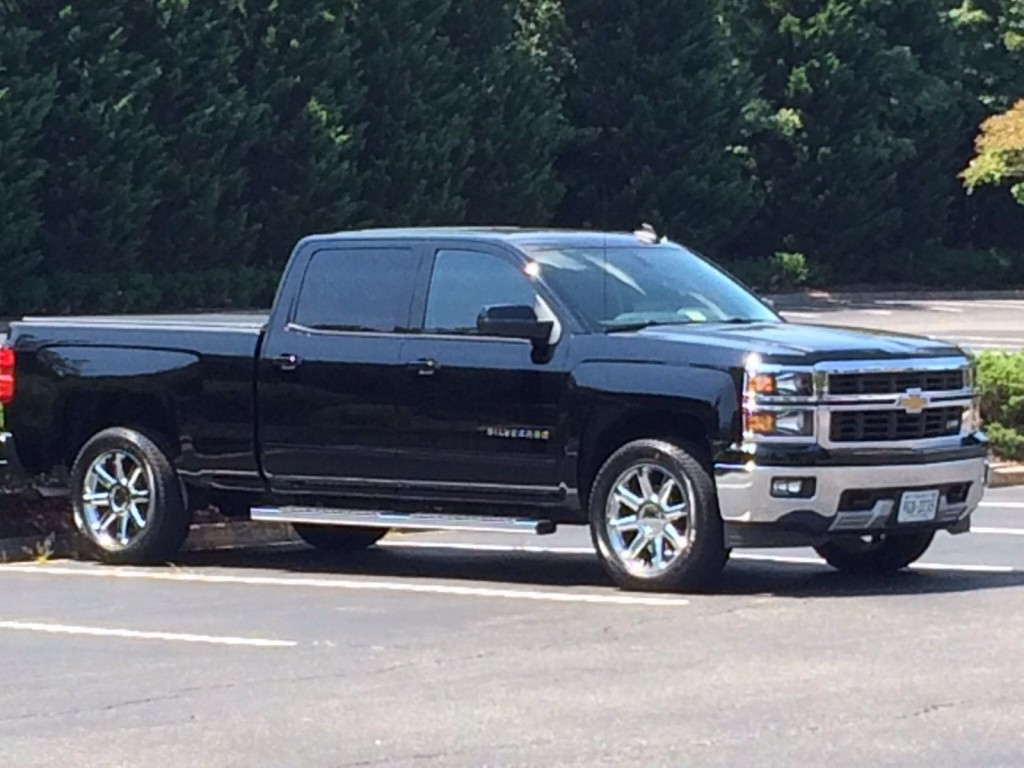2015 chevrolet silverado 1500 lt crew cab long bed z71 for sale. Black Bedroom Furniture Sets. Home Design Ideas