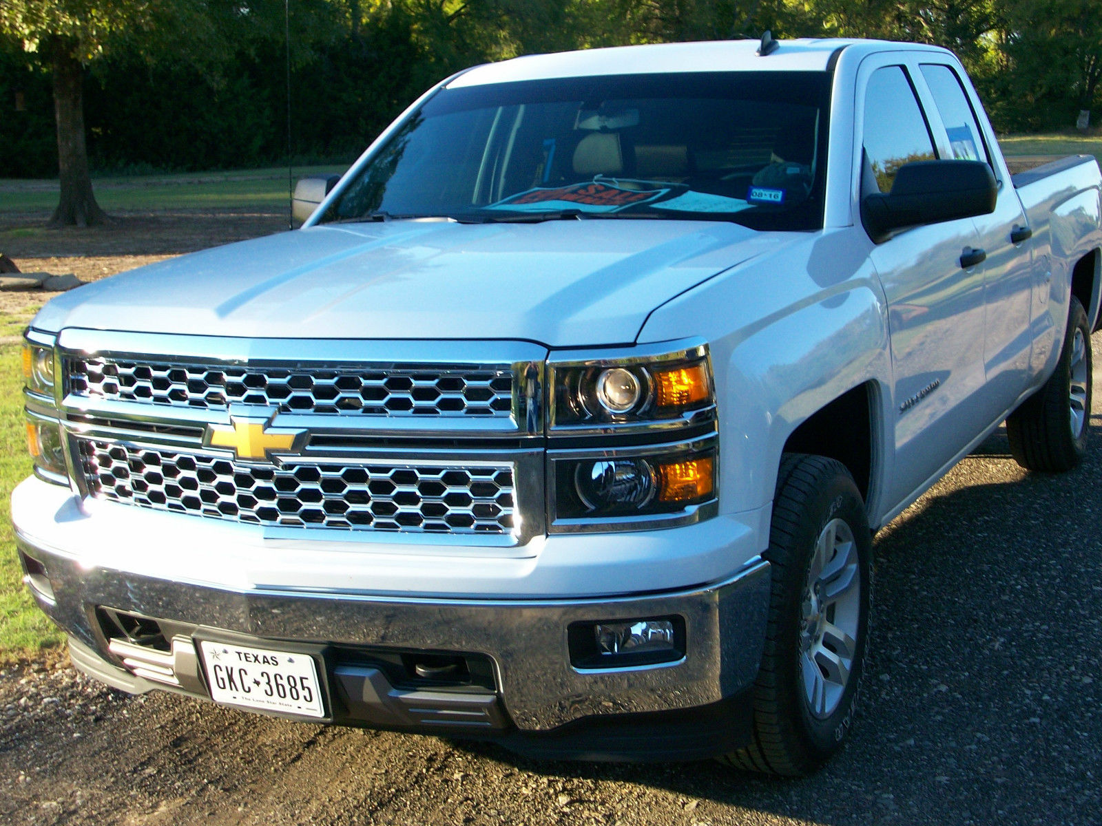 2014 chevy silverado double cab 4 4 for sale. Black Bedroom Furniture Sets. Home Design Ideas