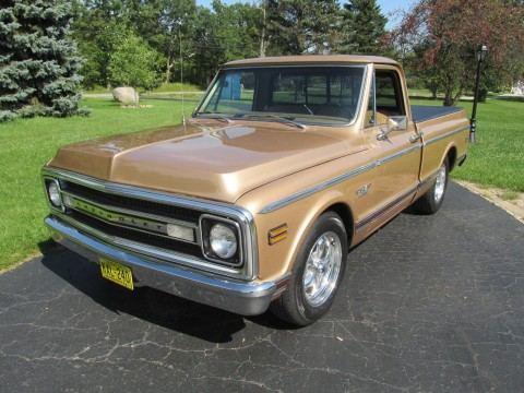 1969 Chevrolet CST C10 for sale