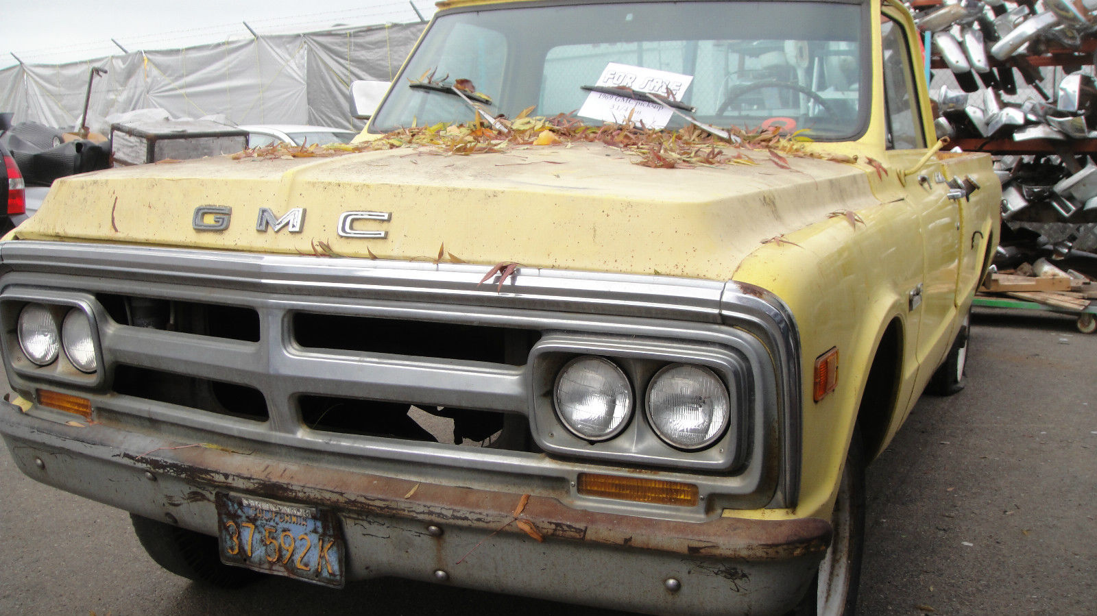 Gmc Sierra Truck Bed For Sale 28 Images 1972 Gmc