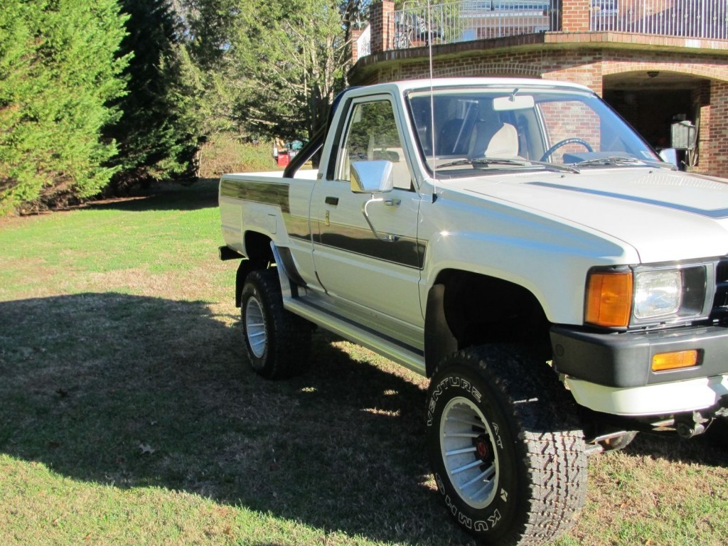 1985 toyota pickup truck for sale for 1985 toyota pickup interior parts