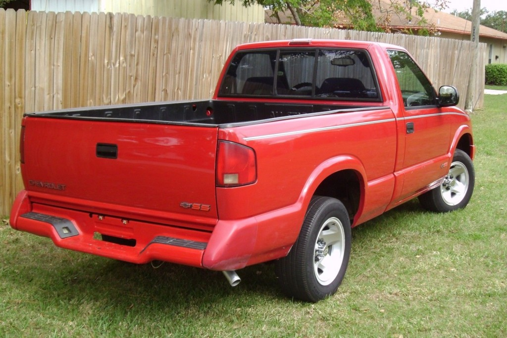 1994 chevrolet s 10 ss for sale. Cars Review. Best American Auto & Cars Review