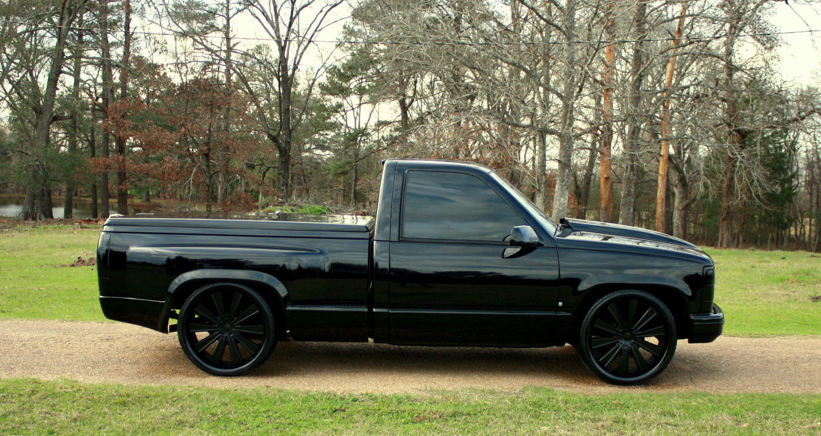 1997 chevy silverado 1500 single cab step side for sale. Black Bedroom Furniture Sets. Home Design Ideas