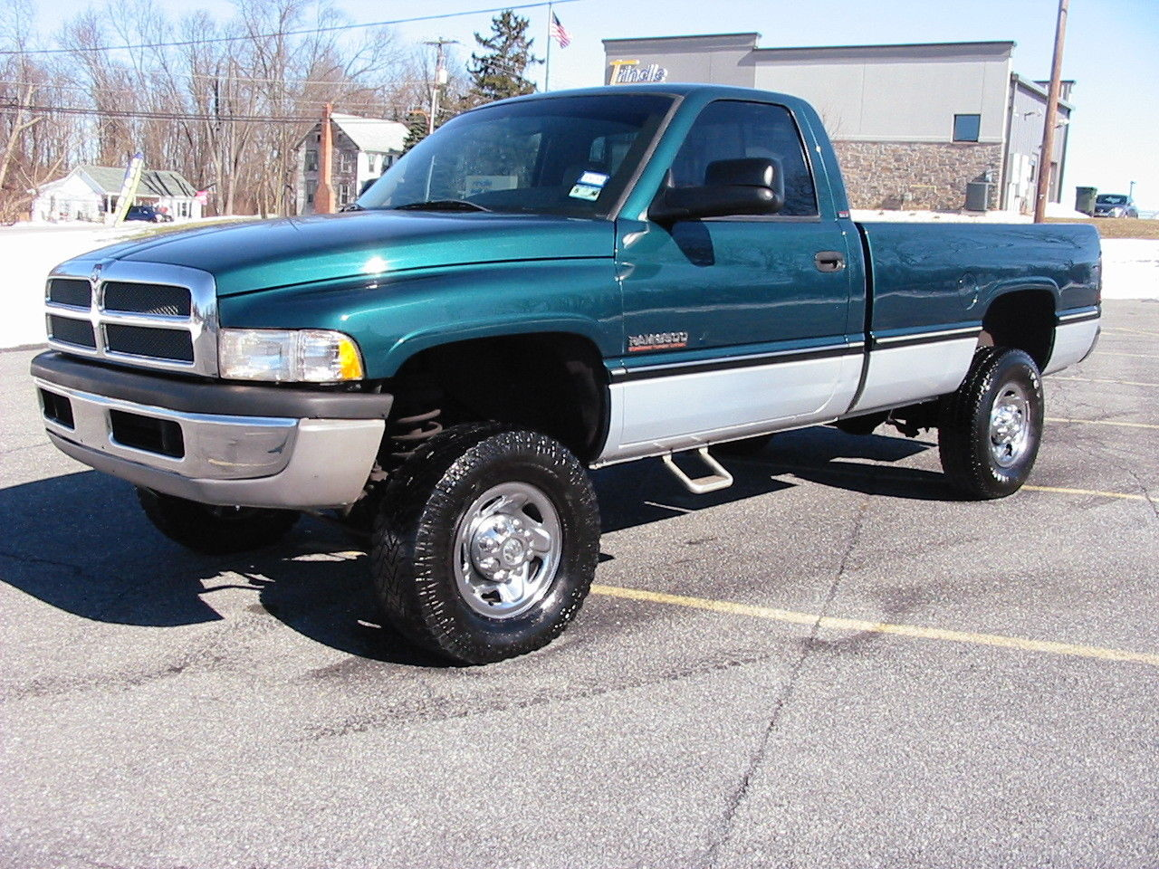 1997 dodge ram 2500 reg cab cummins for sale. Cars Review. Best American Auto & Cars Review