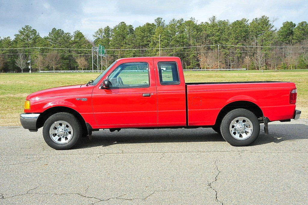 2001 ford ranger xlt xcab extended cab 5 speed for sale. Black Bedroom Furniture Sets. Home Design Ideas