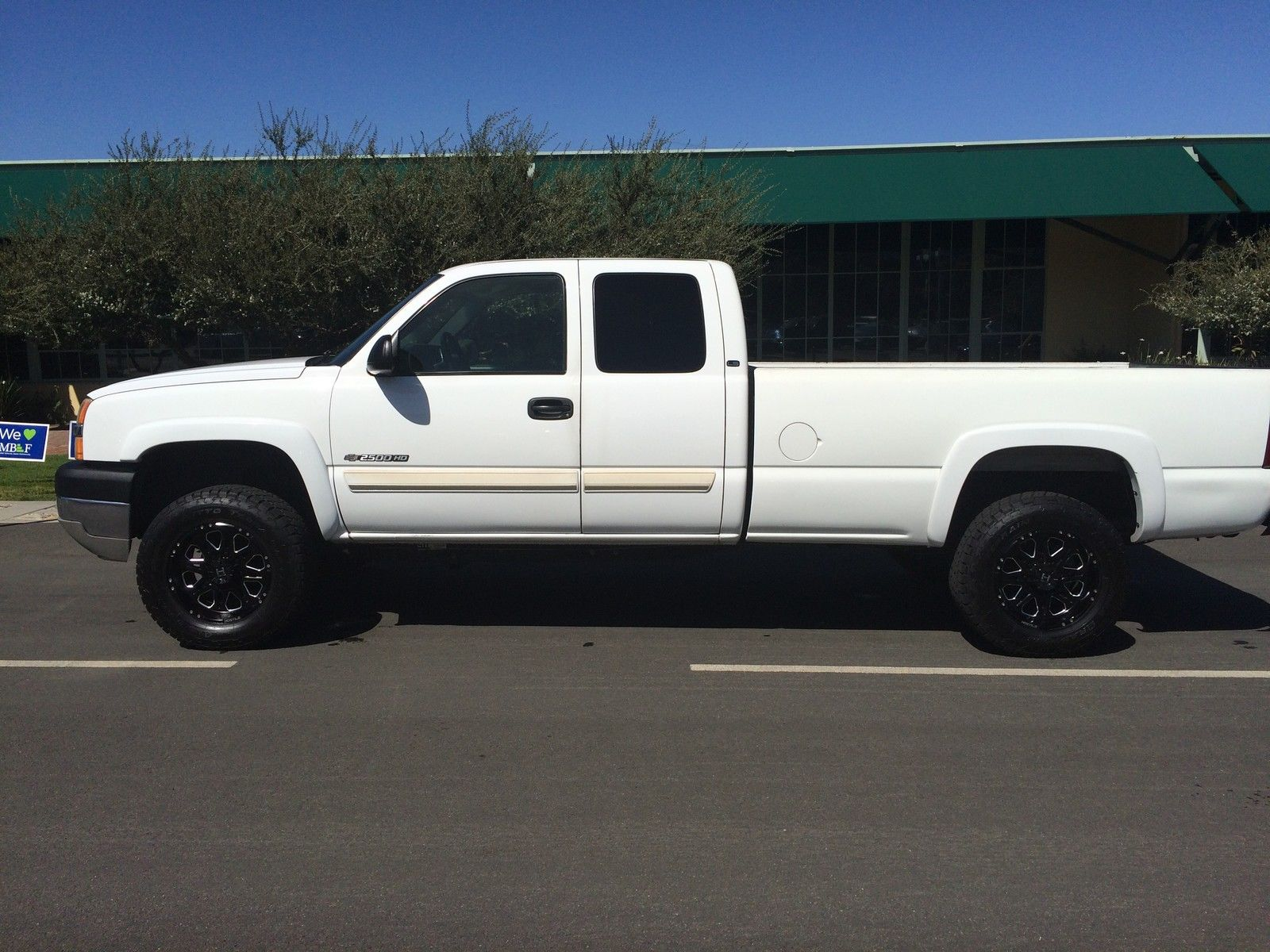 2003 chevrolet silverado 2500 for sale. Black Bedroom Furniture Sets. Home Design Ideas