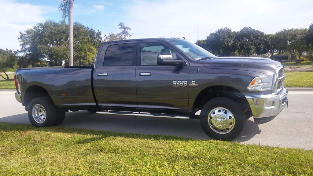 Ram Power Wagon 2015 Ram 2500 Tradesman Power Wagon 2014 Dodge | 2017 ...
