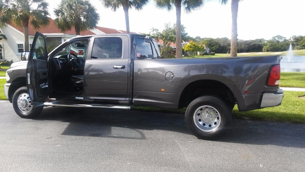 2014 ram 3500 tradesman crew diesel for sale. Cars Review. Best American Auto & Cars Review