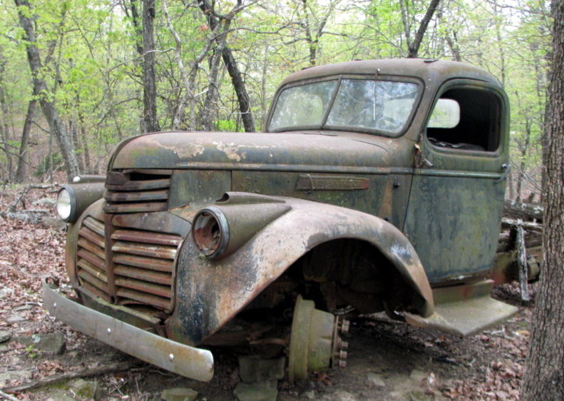 1941 GMC 1-1/2 Ton Truck for sale