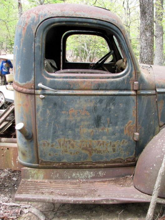 Gmc Terrain Denali For Sale >> 1941 GMC 1-1/2 Ton Truck for sale