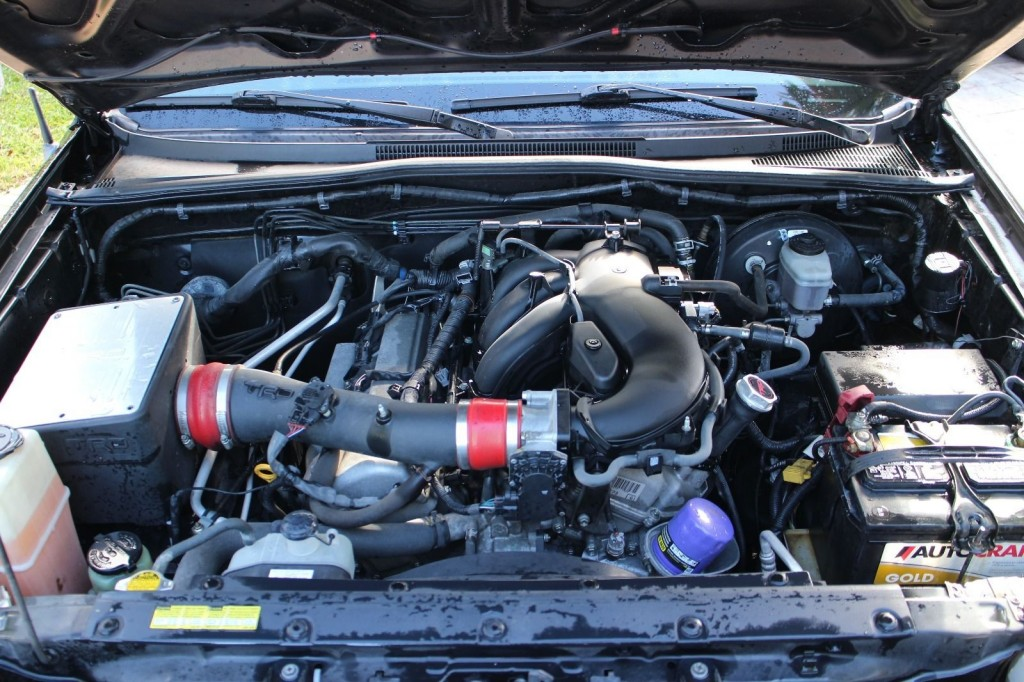 2007 Toyota Tacoma X Runner Sunroof For Sale