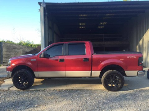 2008 Ford F 150 for sale