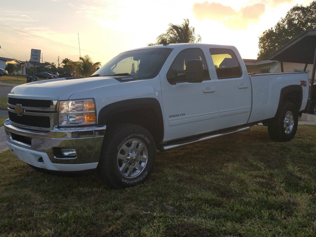 2014 chevy silverado 2500 hd z71 4x4 for sale. Black Bedroom Furniture Sets. Home Design Ideas