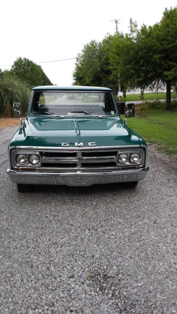 1968 GMC Pickup for sale
