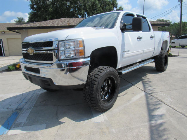 2011 chevrolet silverado 2500hd crew cab for sale. Black Bedroom Furniture Sets. Home Design Ideas