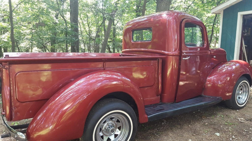 1940 Ford Pickup Truck for sale - 217.2KB