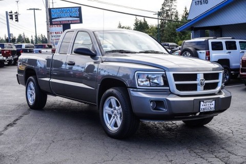 2008 Dodge Dakota SXT RWD for sale