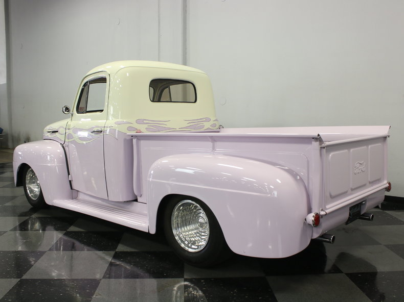 Ford Fort Worth >> 1950 Ford F 100 Pickup for sale