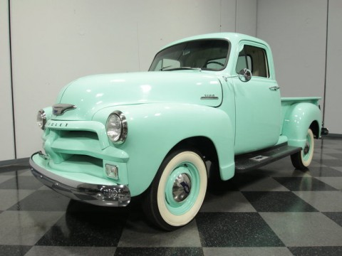 1954 Chevrolet 3100 Pickup for sale