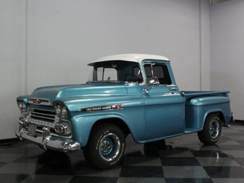 1959 Chevrolet C 10 pickup for sale
