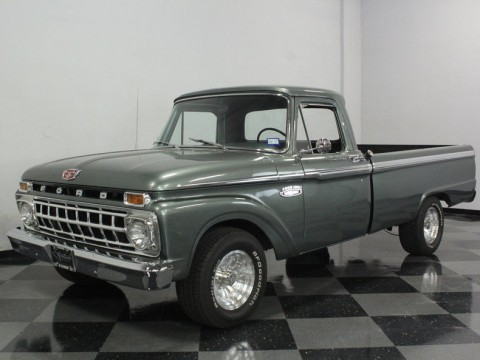 1965 Ford F 100 pickup for sale
