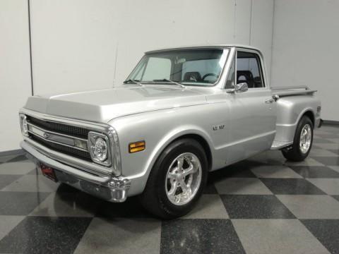1969 Chevrolet C 10 pickup for sale