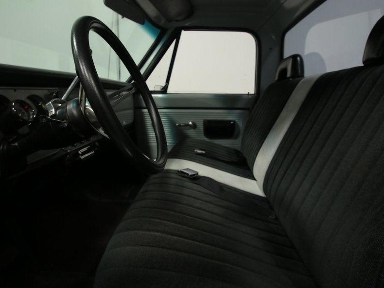 1969 Chevrolet C 10 pickup