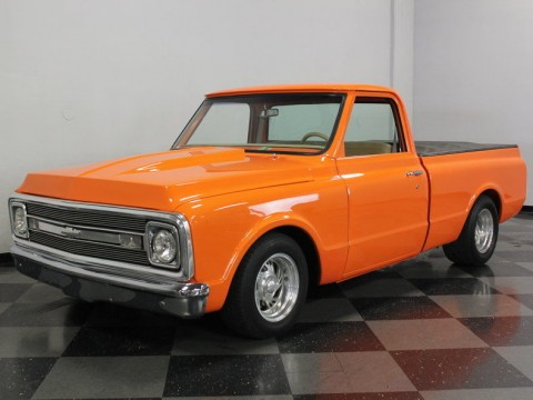 1970 Chevrolet C 10 Pickup for sale