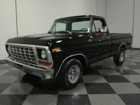 1978 Ford F 100 Pickup for sale