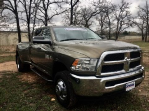 2015 Ram 3500 Tradesman for sale