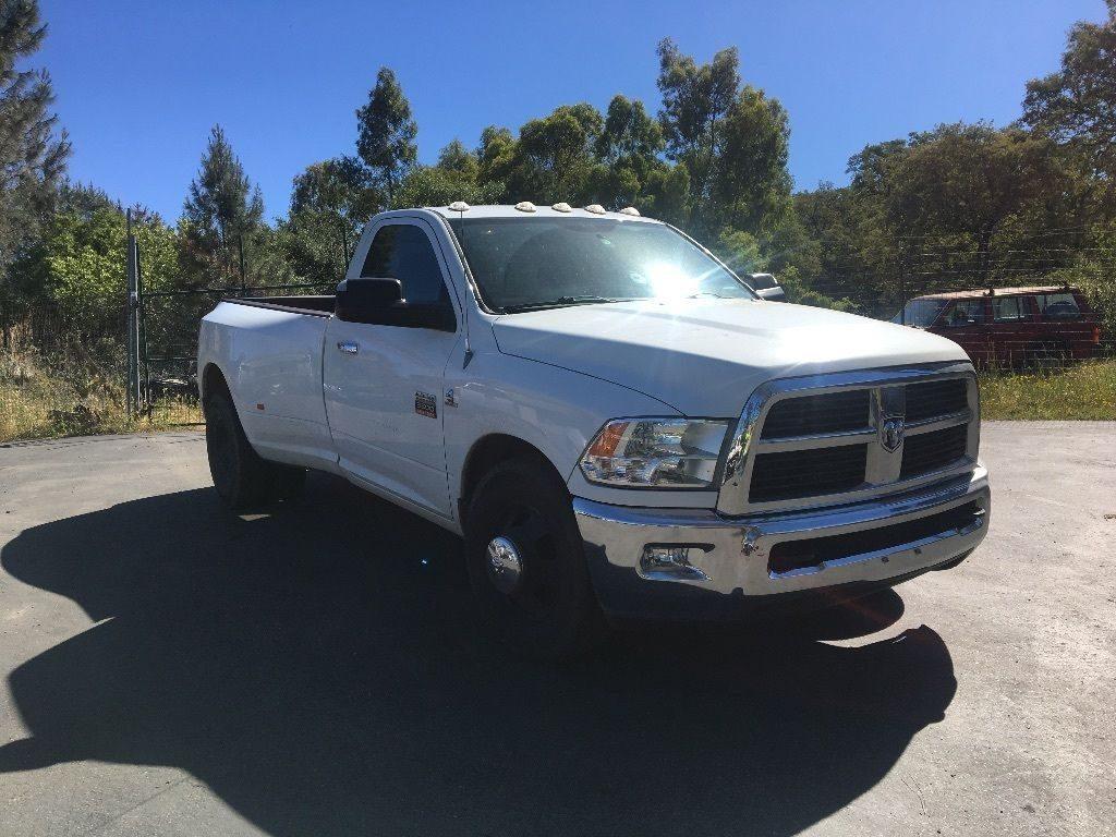 new engine 2012 dodge ram 3500 slt pickup for sale. Black Bedroom Furniture Sets. Home Design Ideas