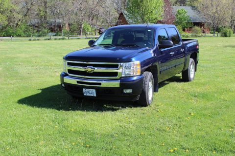 Well maintained 2011 Chevrolet C/K Pickup 1500 LT for sale