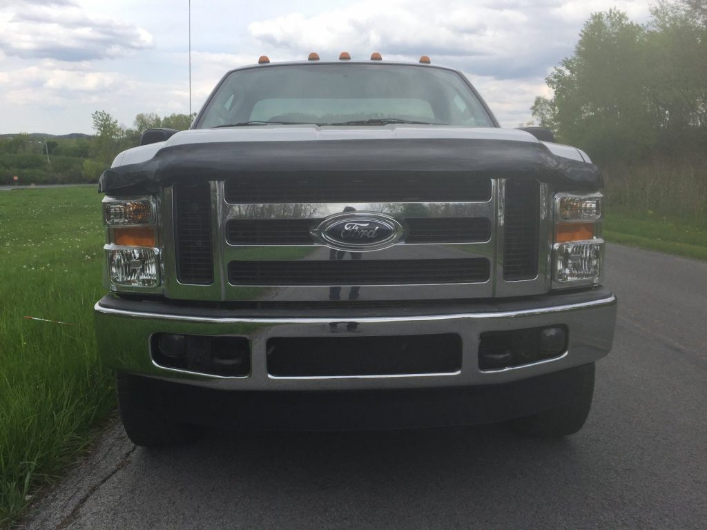 Excellent worker 2008 Ford F 250 pickup