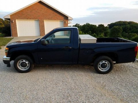 Great daily driver 2007 Chevrolet Colorado LS pickup for sale