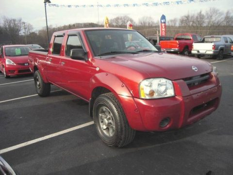 Loaded 2004 Nissan Frontier XE V6 pickup for sale