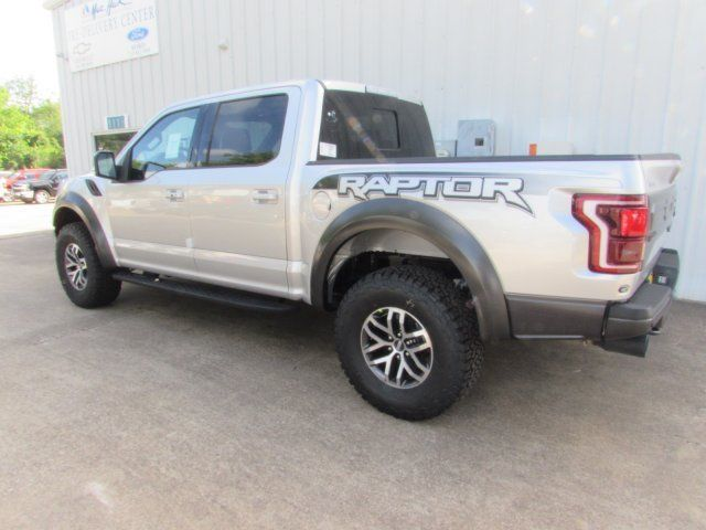 Raptor Package 2017 Ford F 150 Raptor Pickup For Sale