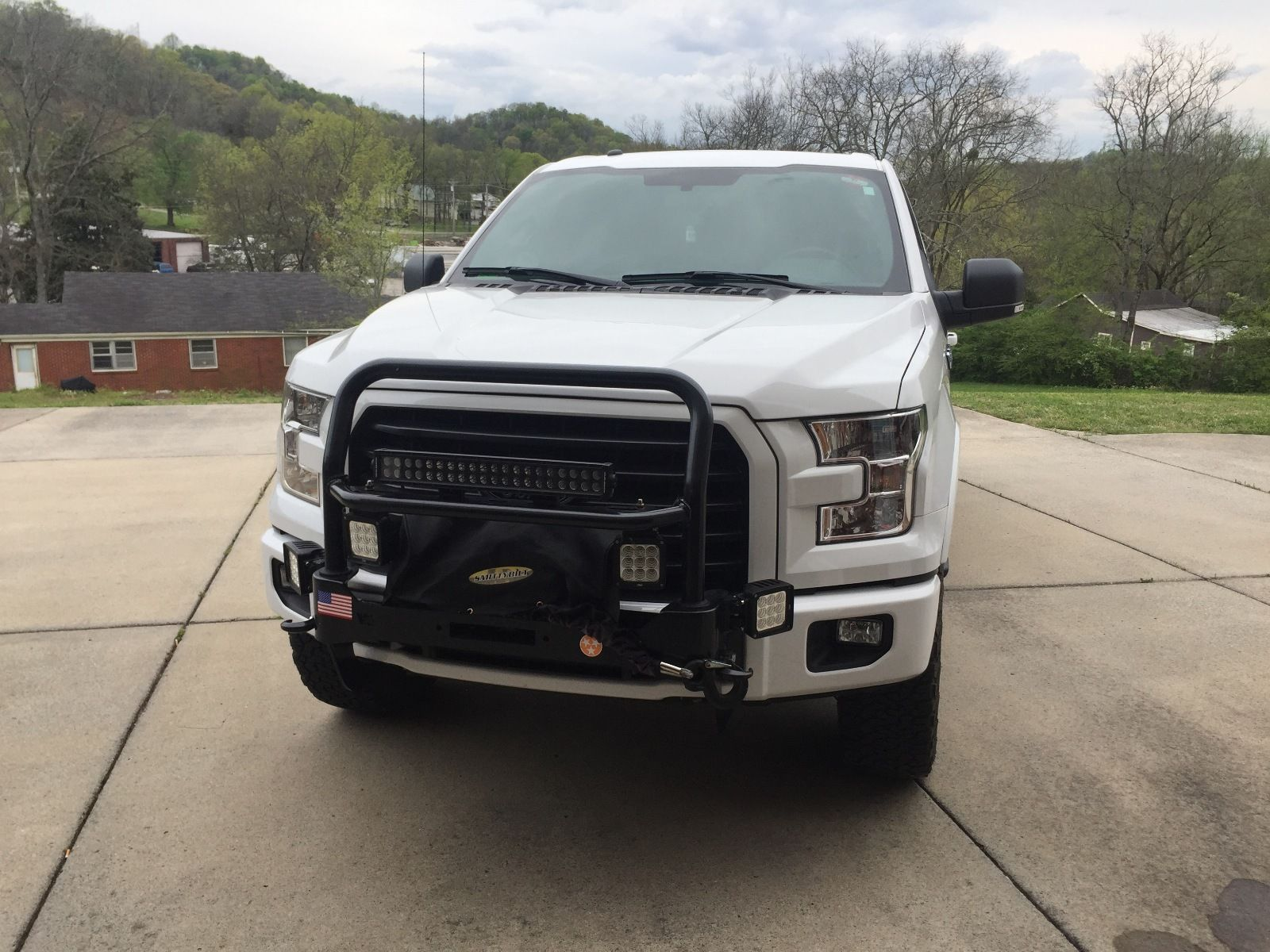 Always Garaged 2016 Ford F 150 Xlt Pickup For Sale