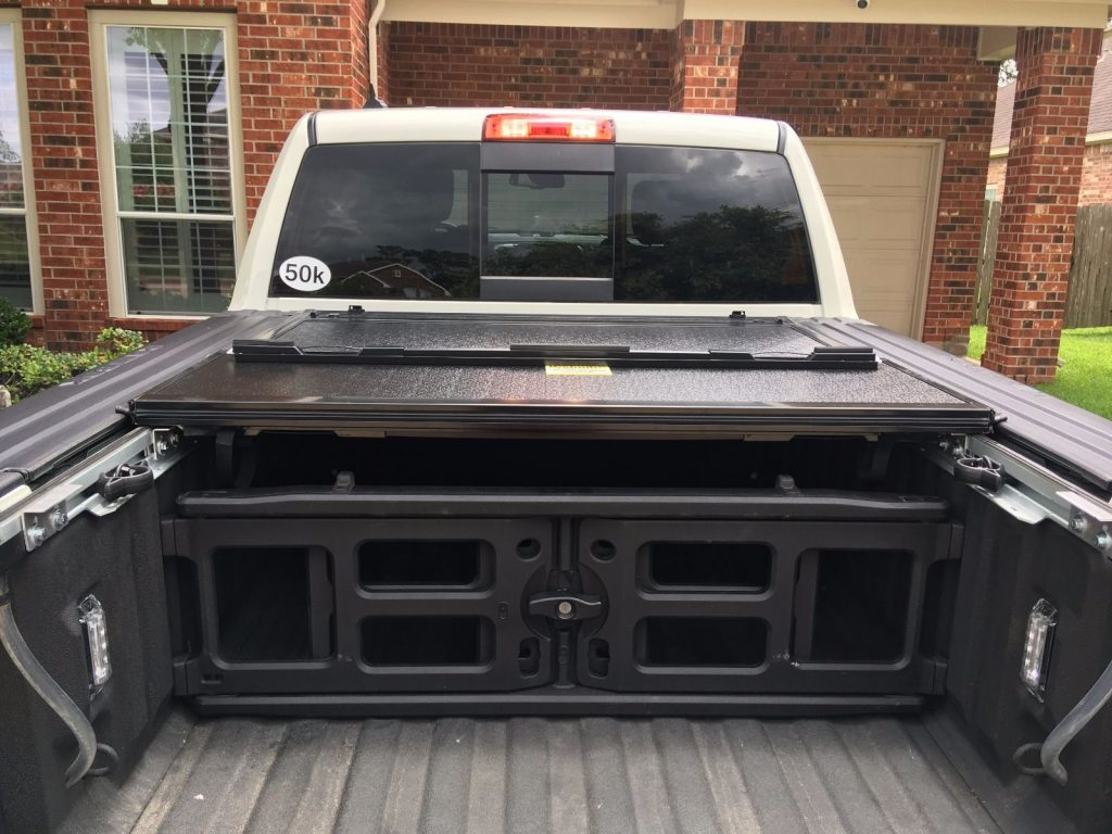 Loaded 2016 Ram 1500 Limited pickup