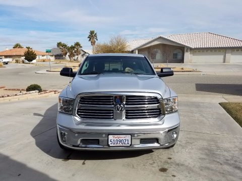New speakers 2016 Ram 1500 Big Horn pickup for sale